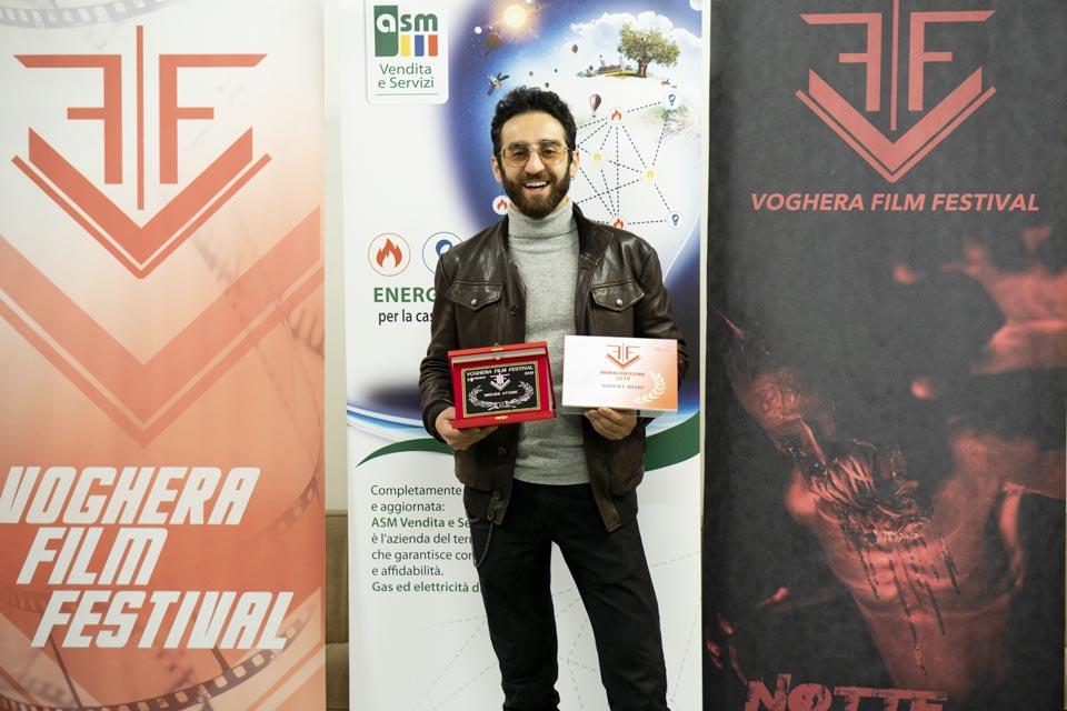 Achille Marciano award